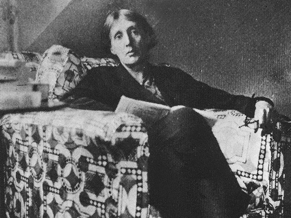 virginia woolf excerpt 2736 quotes from virginia woolf: 'i would venture to guess that anon, who wrote so many poems without signing them, was often a woman', 'lock up your libraries if you like but there is no gate, no lock, no bolt that you can set upon the freedom of my mind', and 'books are the mirrors of the soul.