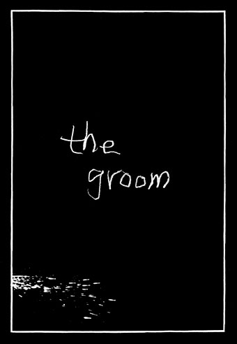 The Groom by Emily Carroll